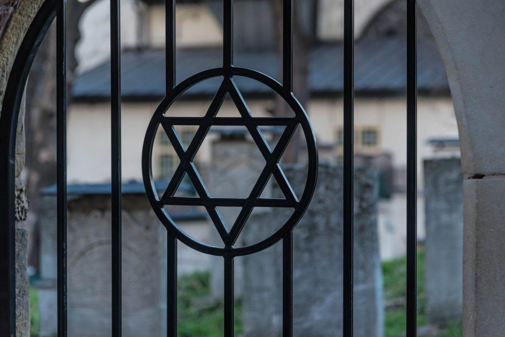 Żydowskim szlakiem