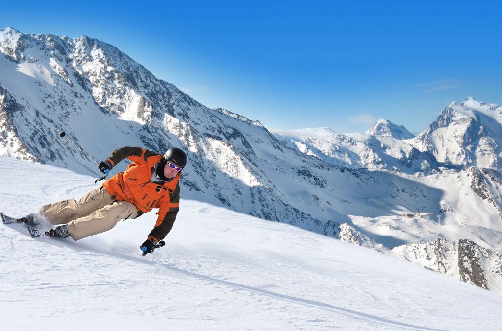Zimowe szalenstwo w Tatrach